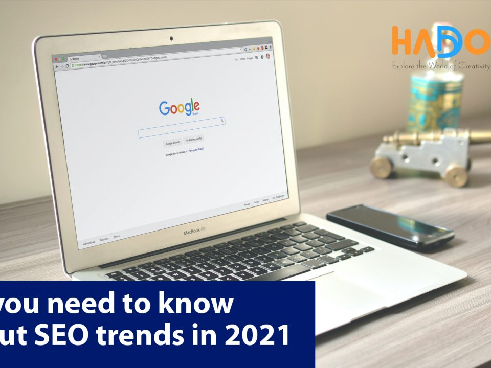 All you need to know about SEO trends in 2021